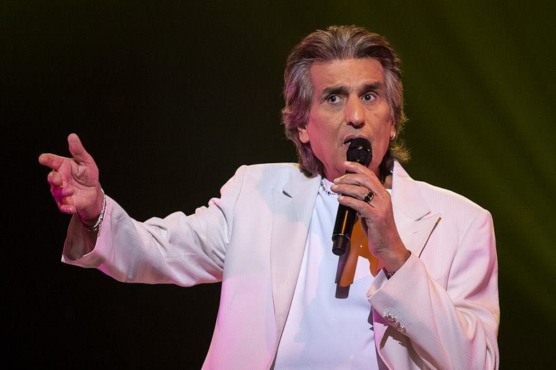 Toto Cutugno Fan Club Romania